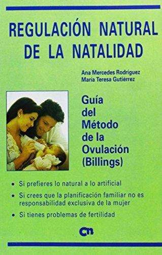 Guía del método de la ovulación (Billings)