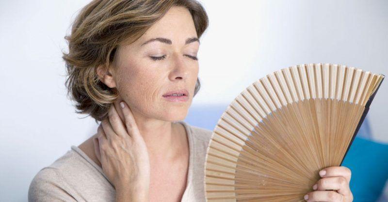 Menopausia: Qué es, síntomas y sexualidad